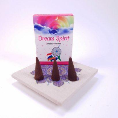 Conuri parfumate Dream Spirit, Green Tree