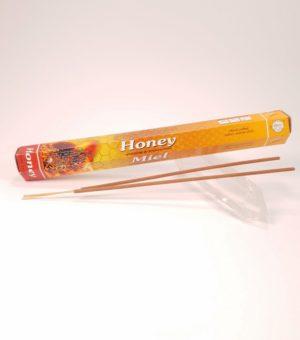 Betisoare parfumate Honey