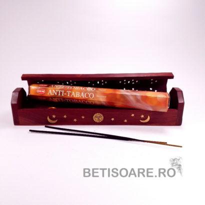 Betisoare parfumate HEM Anti Tabaco