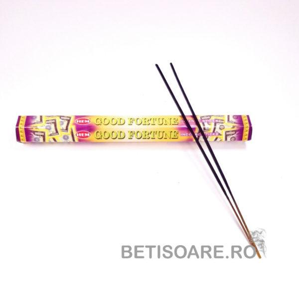 Betisoare parfumate HEM Good Fortune