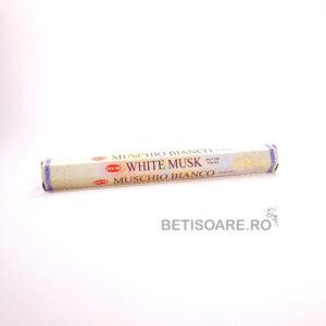 Betisoare parfuamte care ard HEM White Musk