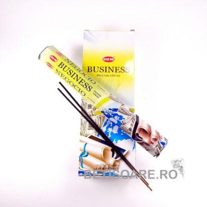 Betisoare parfumate HEM Business Afacere