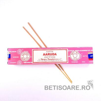 Betisoare parfumate Satya Aruda