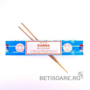 Betisoare parfumate Satya Karma