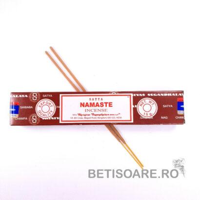Betisoare parfumate Satya Namaste
