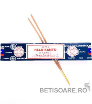 Betisoare parfumate Satya Palo Santo