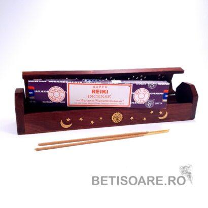 Betisoare parfumate Satya Reiki