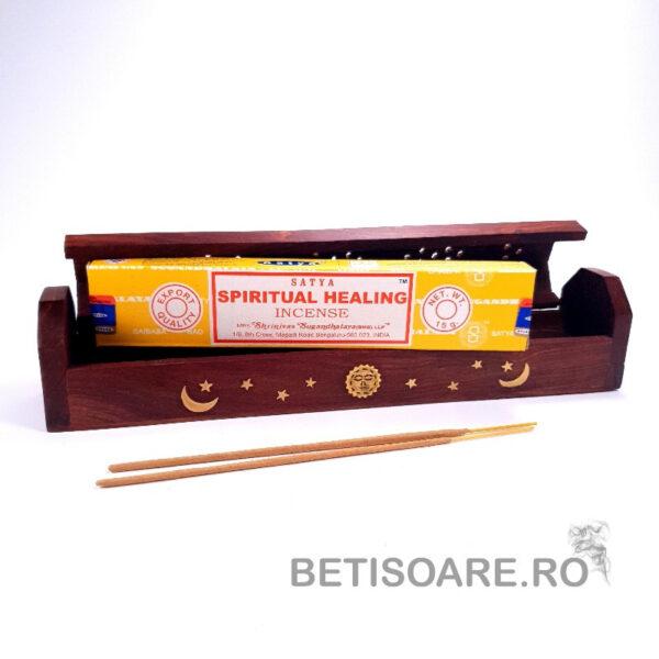 Betisoare parfumate Satya Spiritual Healing