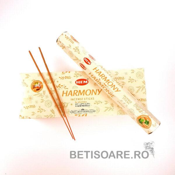 HEM Harmony betisoare parfumate