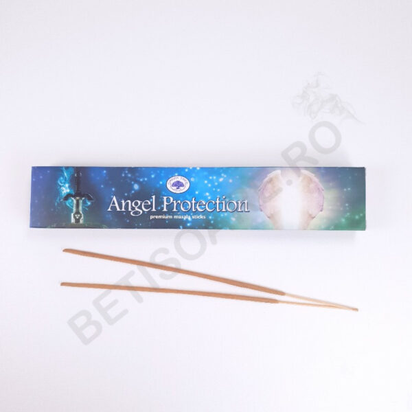 Betisoare parfumate Green Tree Angel Protection
