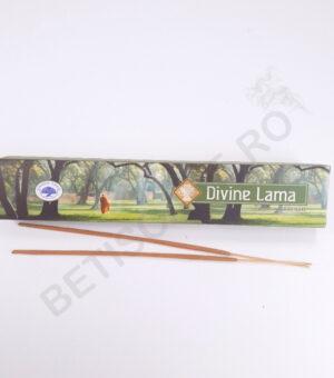 Betisoare parfumate Green Tree Divine Lama