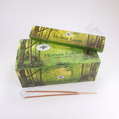 Betisoare parfumate Green Tree Mother Earth fotografie produs