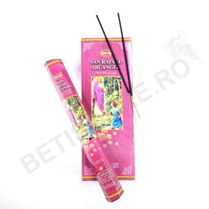 Cutie cu beţişoare parfumate HEM Arhanghel Rafael