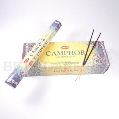 Beţişoare parfumate HEM Camfor