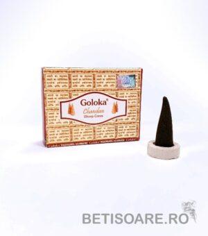 cutie conuri parfumate