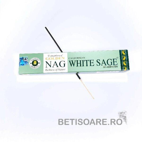 foto cutie bete parfumate white sage
