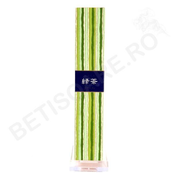 foto bete parfumate green tea