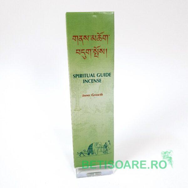 foto bete parfumate tibetane