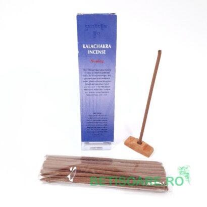 betisoare parfumate tibetane kalachakra incense healing