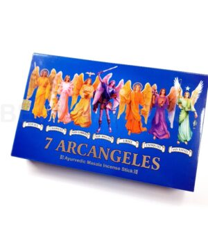 foto cutie bete parfumate 7 arcangeles