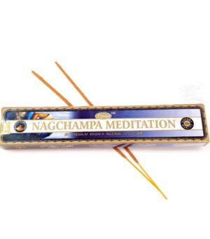 foto betisoare perfumate pentru meditatie
